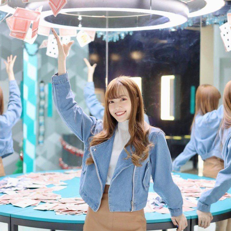 圖片來源:IG@yu_chian1006