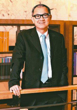 奇力新董事長陳泰銘 (本報系資料庫)