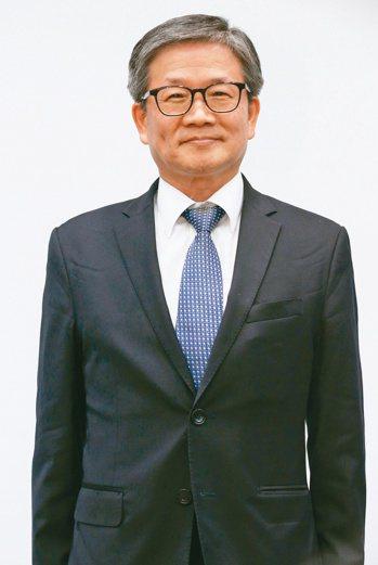 金融總會秘書長吳當傑(本報系資料庫)