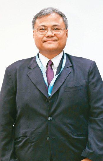中山大學財管系主任王昭文(本報系資料庫)