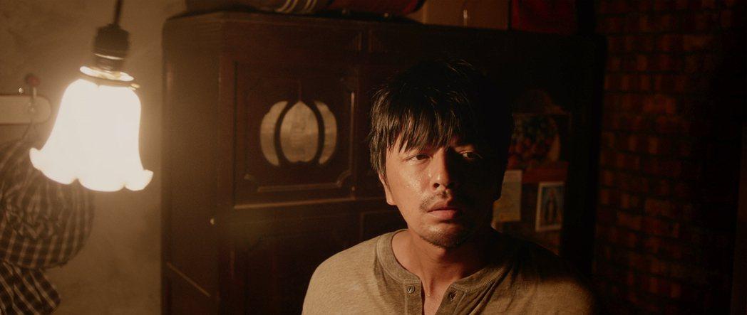 江常輝新片「徘徊年代」。圖/傳影提供