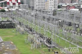 麥寮3號機升載至6成  雲林提前復電不再輪停。圖/本報存檔照片
