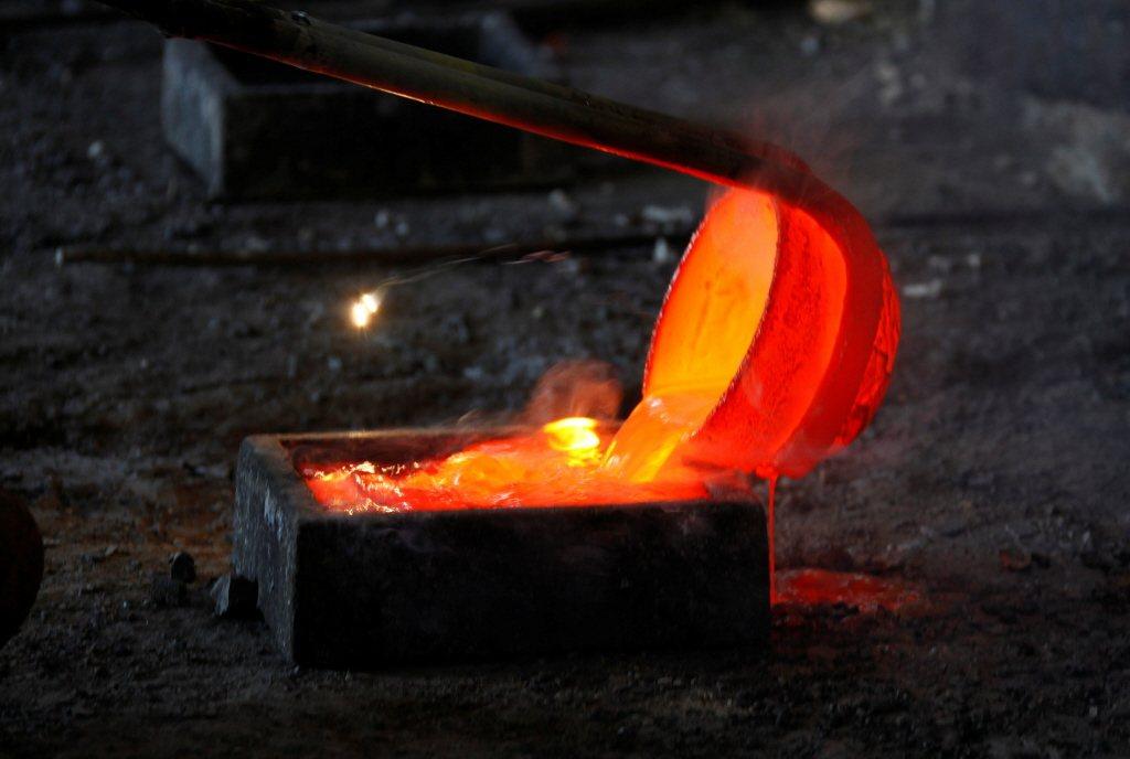 中國稀土的開採及冶煉分離,都要實施行政許可及項目核准,並建立總量管理。 圖/路透社