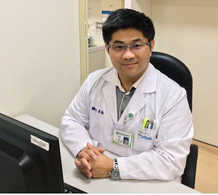 雲基心內科部主任丁革新醫師提醒,「天氣多變時,規律回診,仔細調整心臟用藥很重要。...