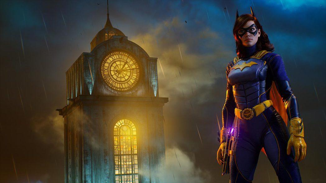高譚騎士 Gotham Knights