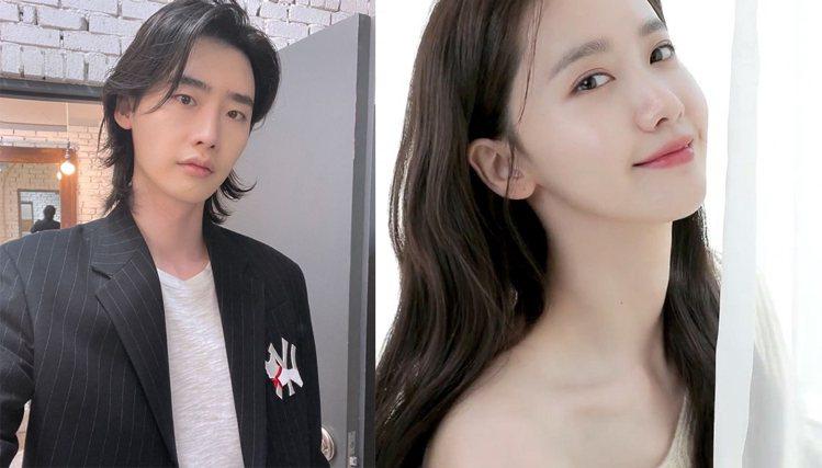 李鍾碩與潤娥有望合作新劇演夫妻。圖/擷自IG