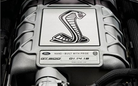 Ford Performance工程師堅信V8引擎仍然還有存在的價值!