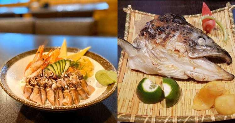 圖/儂儂提供 source:八丼手作日式料理@FB