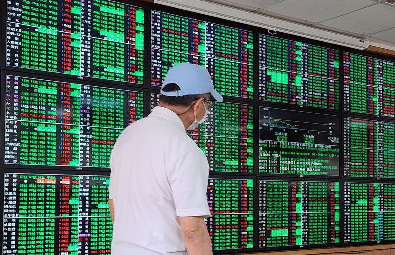 台灣缺水缺電問題日益嚴重,有股民擔心電子股受到影響。圖/聯合報系資料照片