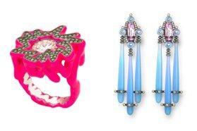 女性如何為女性設計珠寶?富藝斯與史學家合作線上策展