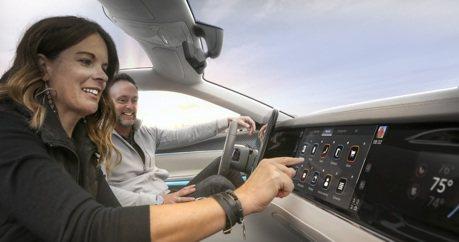 主攻智能座艙、車聯網 鴻海攜手Stellantis合資成立新公司!