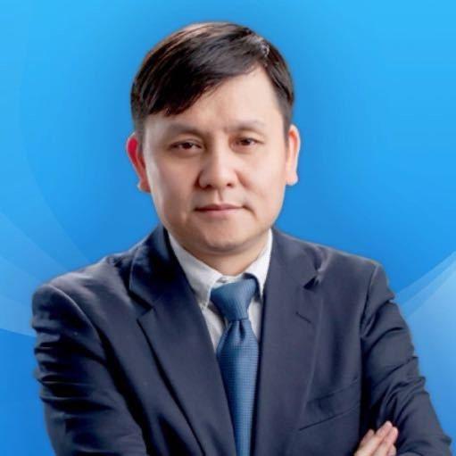 上海復旦大學附屬華山醫院感染科主任張文宏。(取自張文宏個人微博)