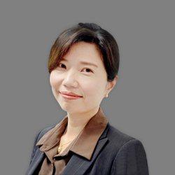 台灣人壽經理賴真華。台壽/提供
