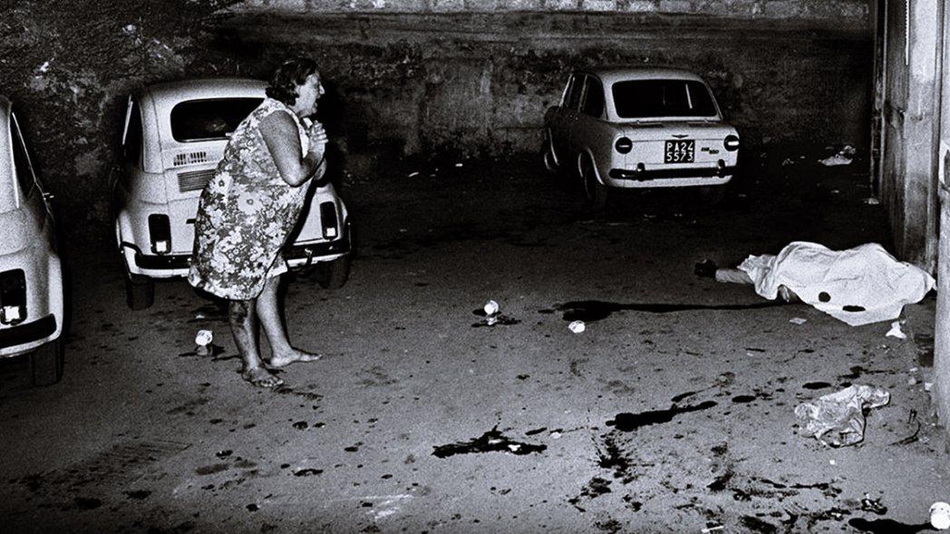 圖/維基共享:西西里的黑手黨問題,長年以來始終困擾著義大利,也在當地造成嚴重的血...