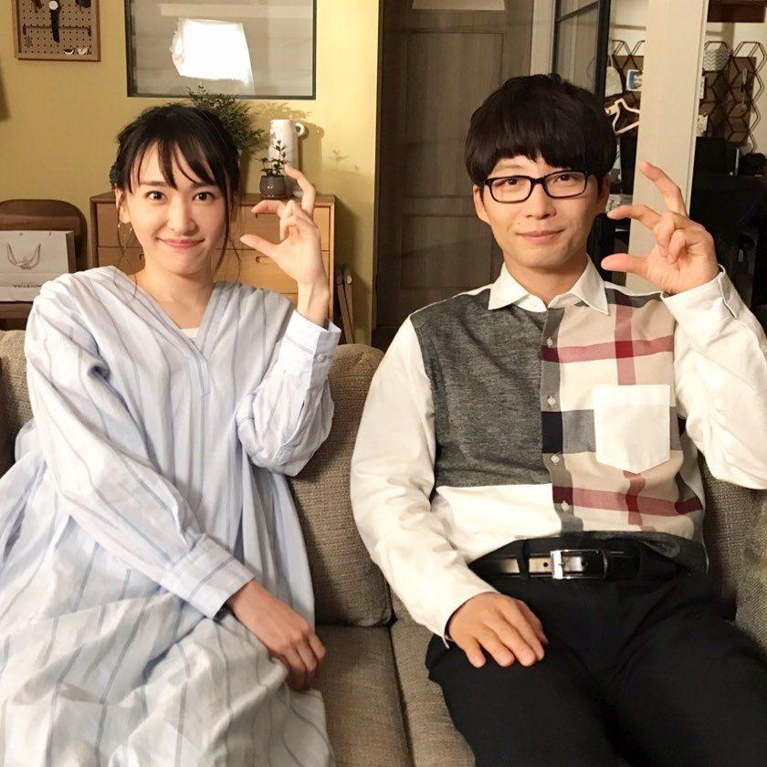 新垣結衣和星野源19日宣告結婚喜訊。 圖/擷自IG