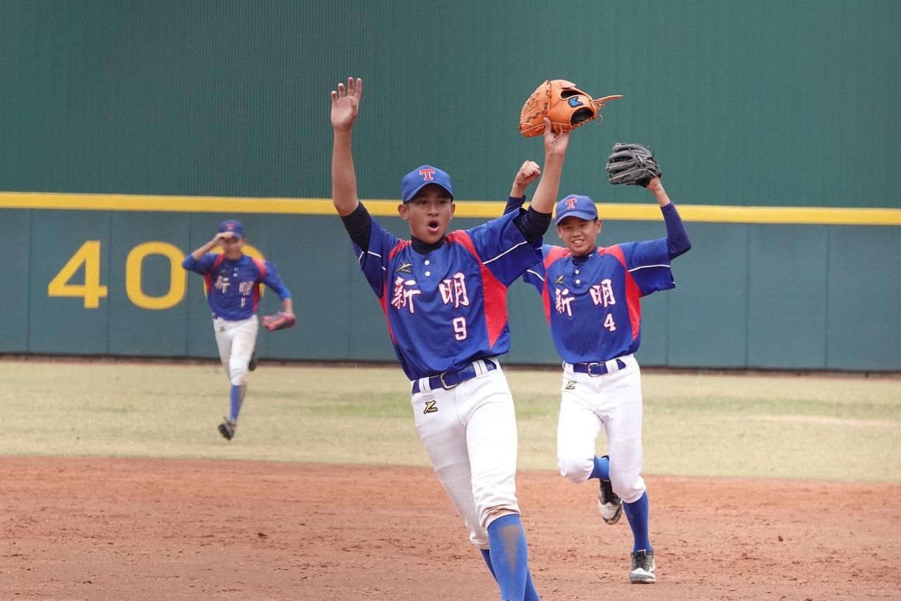 棒球/全國青少棒決賽延期 全國性賽事至少到6月後