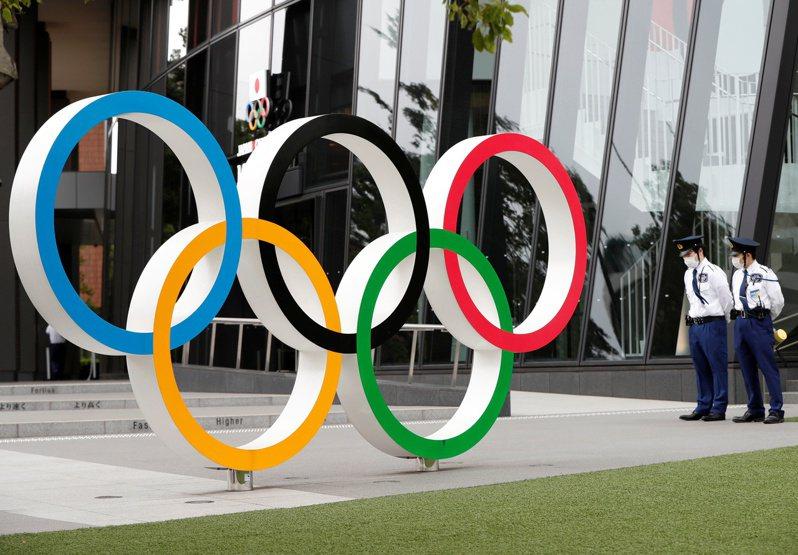 東京疫情嚴峻,國際奧會:仍將舉辦奧運。 路透