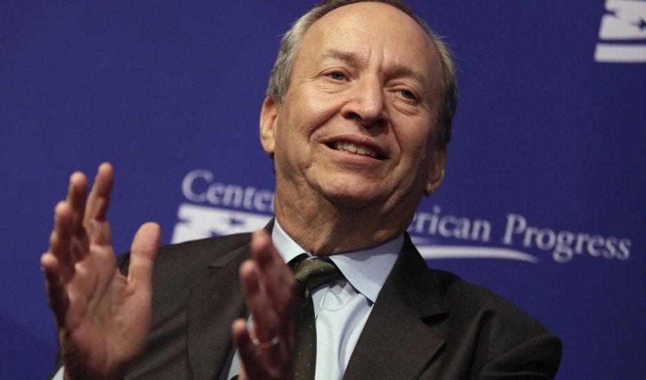 美國前財長桑默斯(Lawrence Summers)嚴厲批評聯準會的寬鬆貨幣政策...