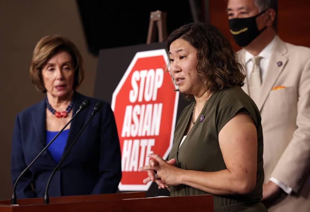 這項法案名為《反新冠仇恨犯罪法》,由美國夏威夷州民主黨聯邦參議員廣野慶子和紐約州...