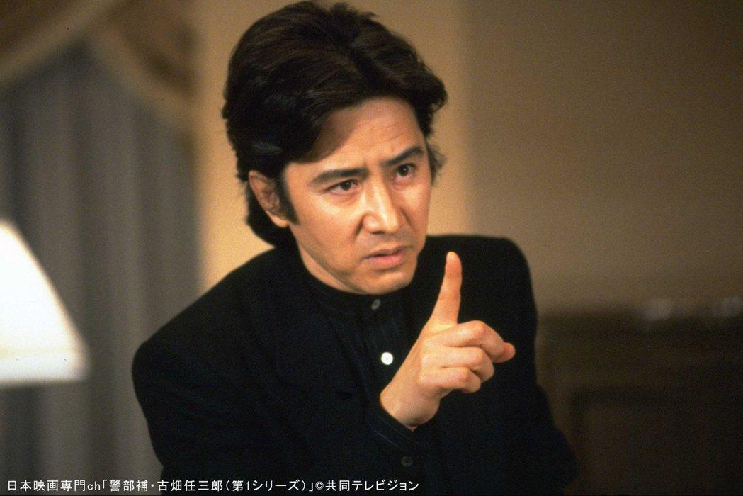 田村正和77歲病逝,震驚演藝圈。圖/摘自推特