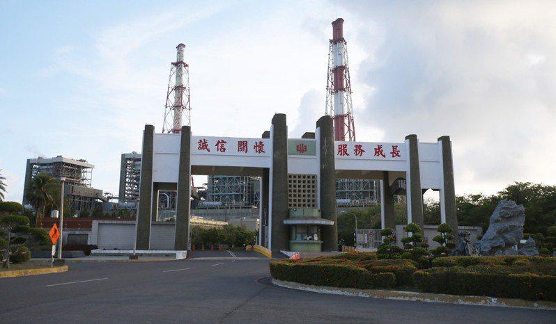 5月13、17日接連發生全台大停電,興達電廠議題也受到關注。本報資料照片