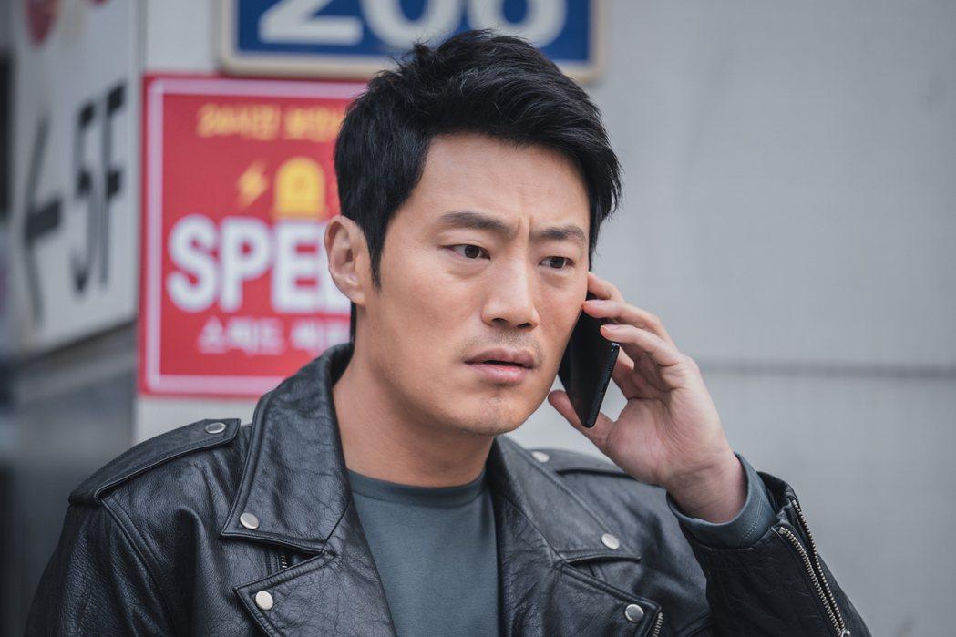 李熙俊「30歲初體驗」獻給台灣 接演「MOUSE」「因李昇基一句話」。圖/fri...