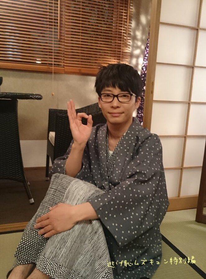 星野源與新垣結衣閃婚,被眾多網友憤怒留言直呼「搶走我老婆」。圖/摘自月薪嬌妻推特