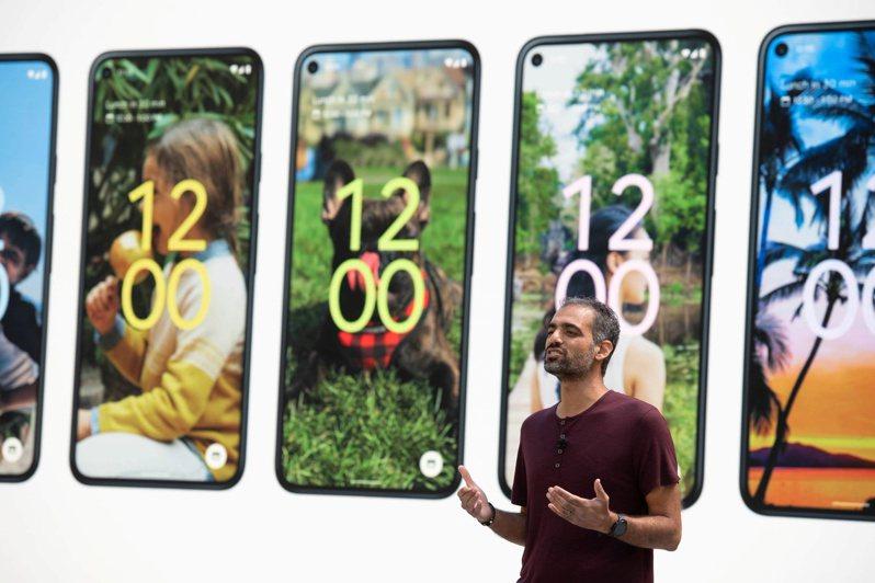 Google在18日以線上方式舉行I/O開發者大會,宣布許多事項。路透
