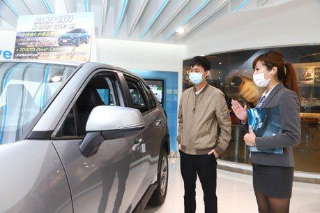 防疫全體動起來! 和泰汽車旗下品牌導入「簡訊實聯制」