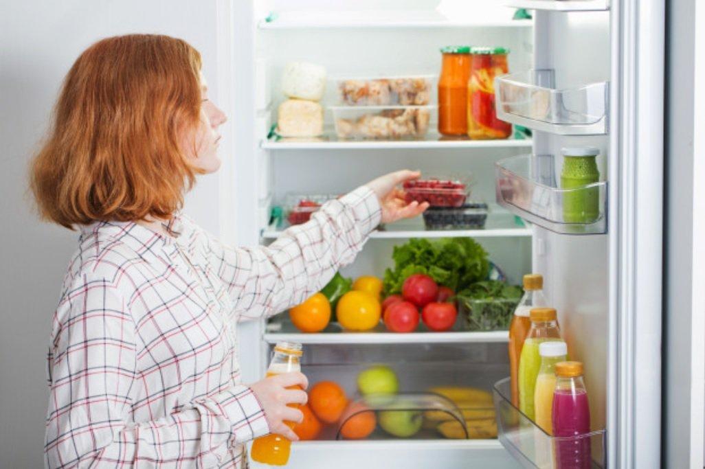 停電除了悶熱與諸多不便之外,食物保存安全也是相當需要注意的。 圖/freepik