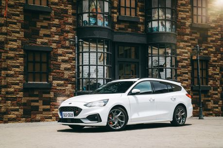 Ford Focus ST Wagon – SLS Edition全新上市 高CP值129.8萬登台