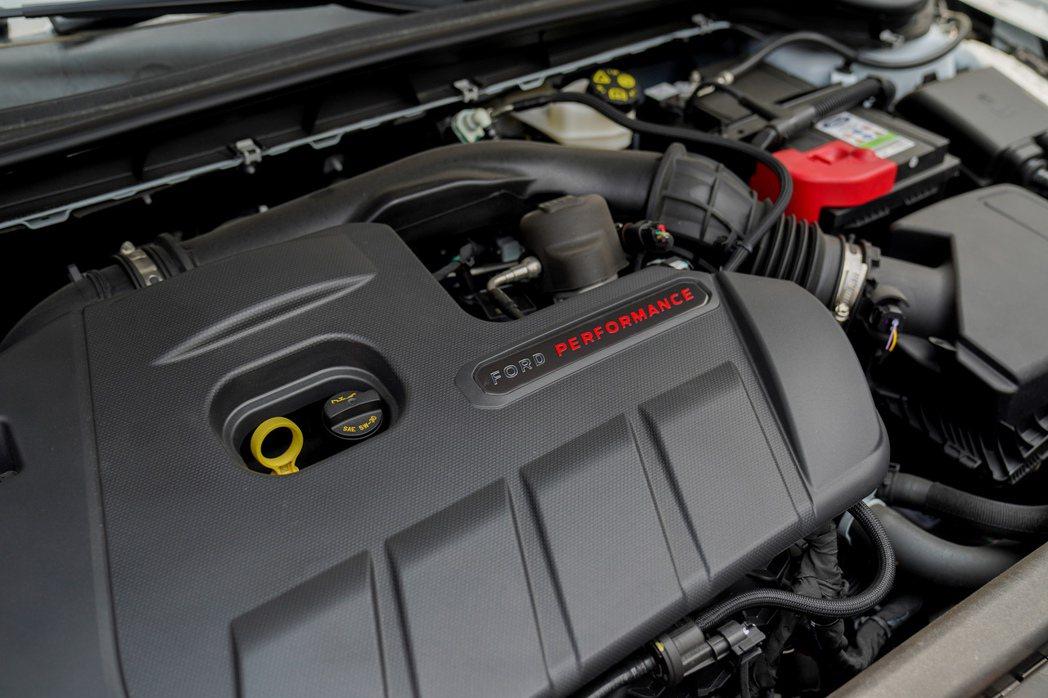 Focus ST Wagon – SLS Edition配置2.3L EcoBo...