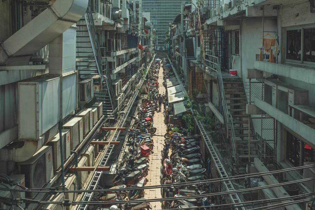 泰國爆發第3波新冠疫情,且疫情集中在第一大城曼谷。 圖/unsplash