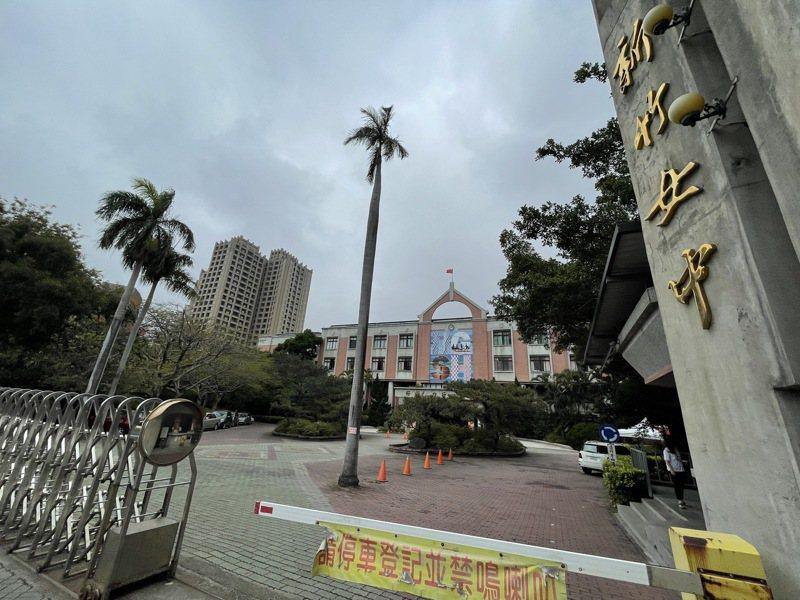 新竹女中新竹女中今年申請入學分發含繁星錄取前六大及醫學系人數則有169人,國立大學錄取率達76%。圖/報系資料照