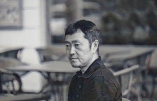 中國地產首富,「貝殼找房」、「鏈家」董事長左暉。圖源:新浪財經
