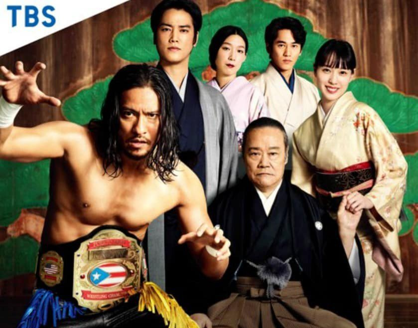 「我家的故事」成為本屆日劇學院賞4冠王。圖/摘自TBS