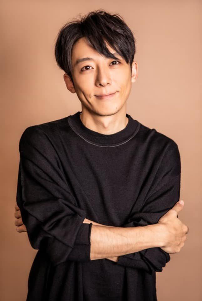 高橋一生以「天國與地獄」獲最佳男配角獎。圖/摘自臉書