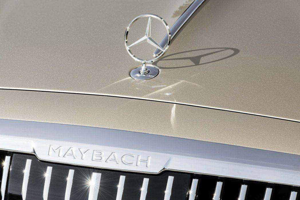 藉由新世代W223 S-Class的問世,全新Mercedes-Maybach ...