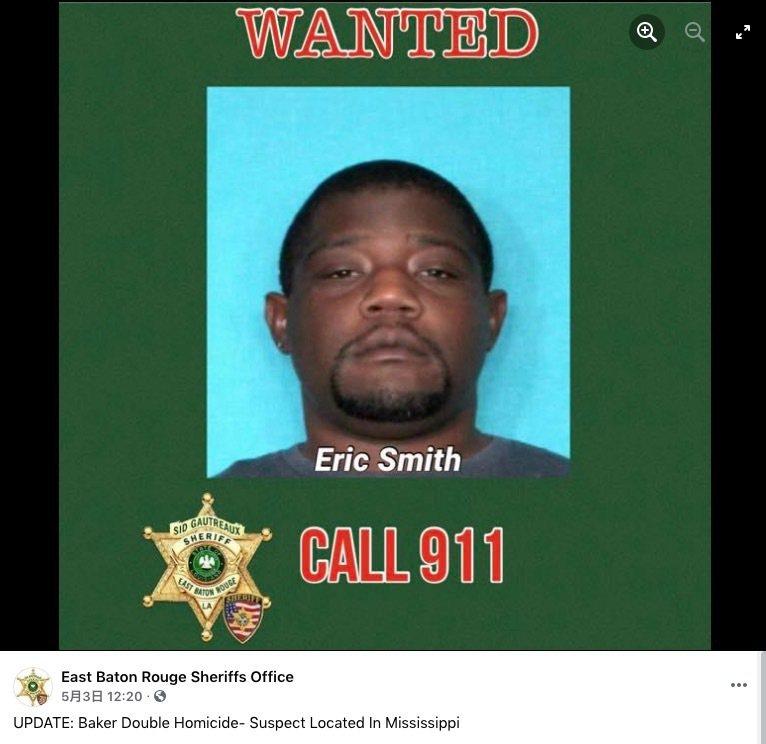 美國一位殺人犯在與警方進行槍戰時,試圖利用三個月大的嬰兒當作盾牌掩護,最後嫌犯與嬰兒都中彈身亡。圖擷取自Techinsight
