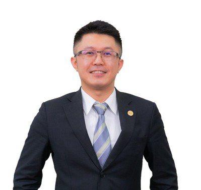 信義房屋濱海捷運店經理李世堯。信義房屋/提供