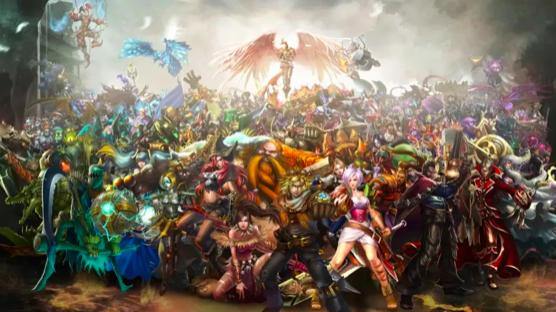 《英雄聯盟》(League of Legends,簡稱LOL)致力於推動全球電子競技的發展,2018年加入亞洲運動會,成為表演項目之一。圖/取自三聯生活周刊