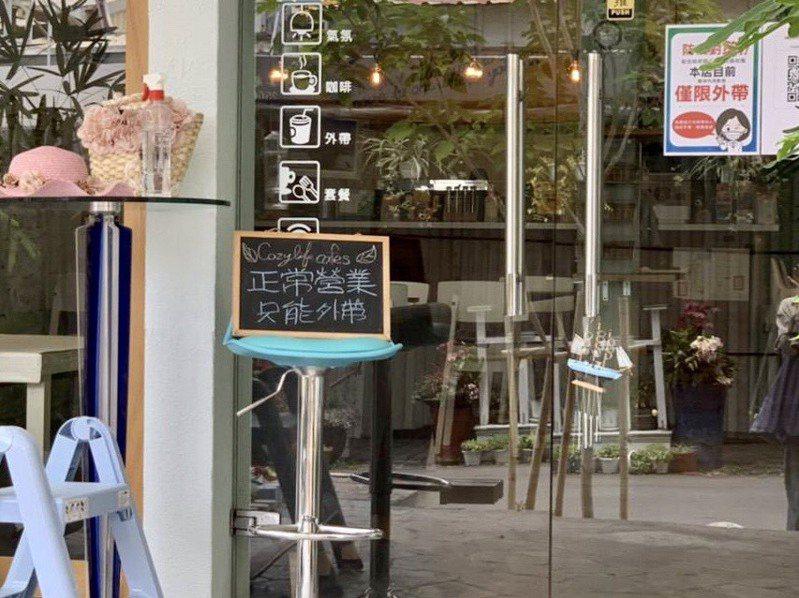 經濟部統計處今(24)日公布4月批發、零售及餐飲業營業額統計,4月批發業營業額為1兆67億元,年增22.2%。圖/台中市府提供