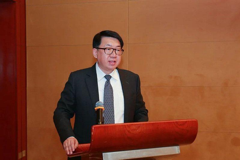 南僑食品董事長陳正文。(網路照片)