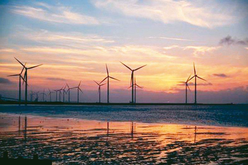 極端氣候引發的產業鏈綠色革命,不僅影響個別產業競爭力,更攸關國家的經濟命脈。(聯合報系資料庫)