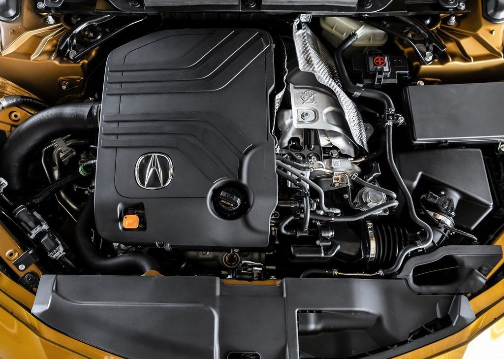 3.0升V6雙渦輪增壓引擎,能夠輸出355hp最大馬力與48.9kg-m扭力。 ...