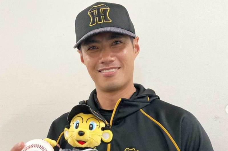 阪神虎本季中多位洋將表現都非常優異,陳偉殷想升上一軍需要有更穩定的投球內容。 擷圖自阪神虎隊官方IG