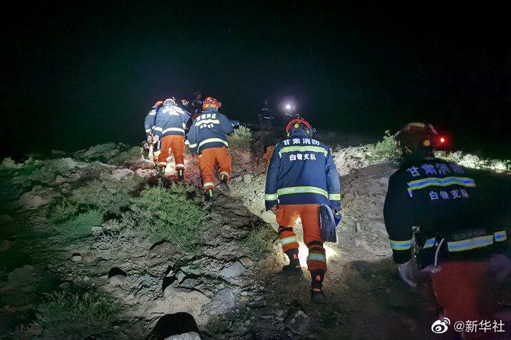 甘肅一場山地馬拉松因為遭遇極端天氣,多達21人遇難,其中包括有「中國超馬第一人」之稱的梁晶。新華社