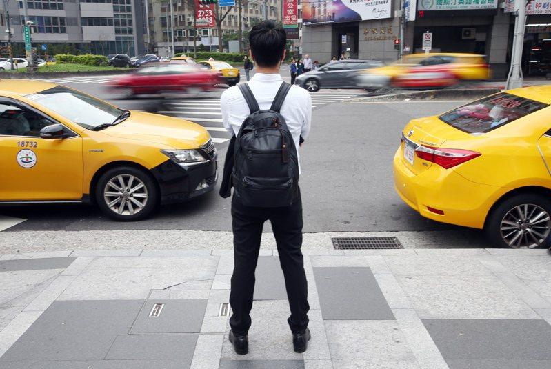 主計總處將在周一發布4月失業率。圖/聯合報系資料照片