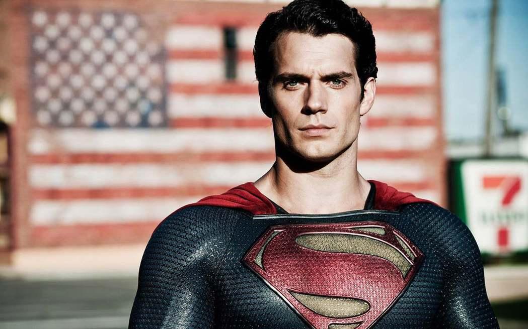 亨利卡維爾扮演「超人」受到歡迎,卻可能要告別這個角色。圖/摘自imdb