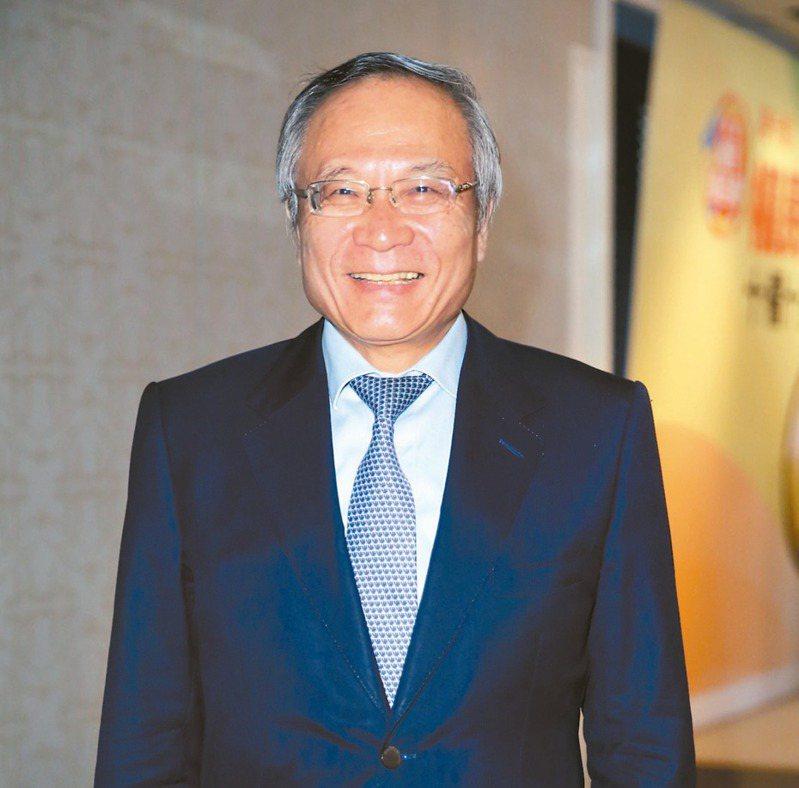 群益金鼎證董事長王濬智(本報系資料庫)
